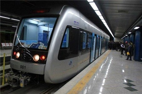 مترو با «جهاد مهربانی» به استقبال بازماندگان اربعین میرود