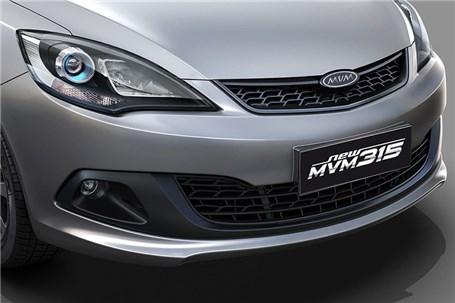فروش فوری اقساطی خودرو Luxury New 513 Sport