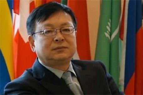 تولید قطعات خودرو در ارگ جدید بم برنامه راهبردی چین و ایران است