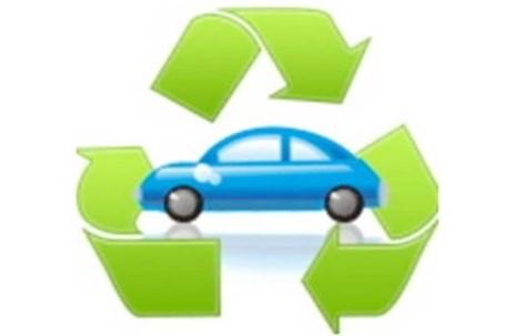 رونق جهانی «صنعت بازیافت خودرو»