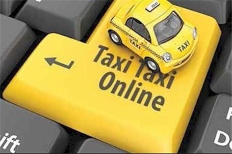 """یک بام و دو هوای شهرداری برای فعالیت""""تاکسی های اینترنتی"""""""