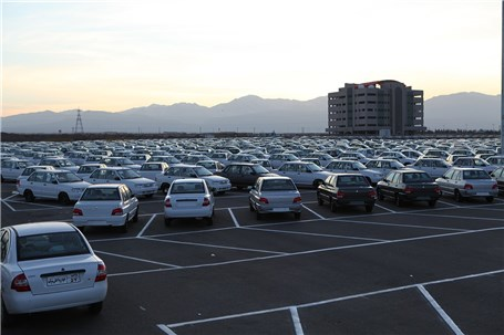 تداوم افزایش قیمت در بازار خودرو