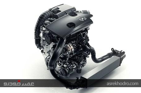 موتور جدید رنو-نیسان، دیزل را از رده خارج میکند