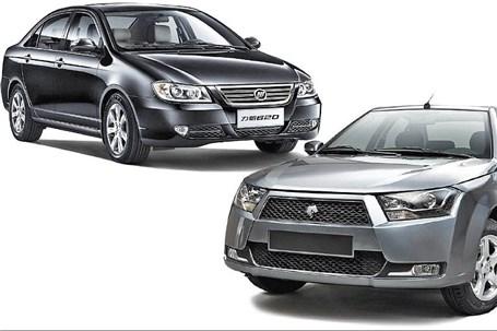 حق انتخاب میان چند خودرو در بازار ایران