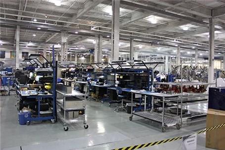 مشکلات مدیریتی واحدهای صنعتی جدی است