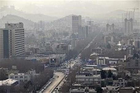 افزایش کیفیت خودروهای داخلی زمینه ساز هوای پاک برای تهران است