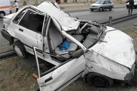 جاده و انسان، تعاملی برای کاهش تصادف ها