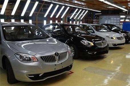 نمایشگاههای خودرو حق پیشفروش ندارند