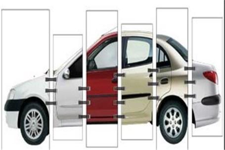 قیمت برخی خودروهای داخلی در بازار +جدول