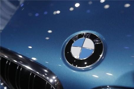 کاهش استفاده از مواد گران قیمت در تولید خودروهای ب ام و