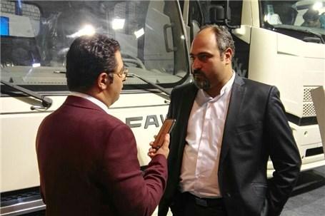 تخفیف ٢.٥ میلیونی سیباموتور به مناسبت نمایشگاه خودرو تبریز