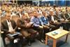 گزارش تصویری از آغاز نشست مشترک مدیران ارشد ایران خودرو و پژو سیتروئن