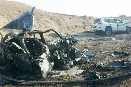 ۲ حادثه رانندگی در محور لردگان - بروجن ۲ کشته برجا گذاشت