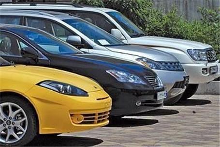 صدور مجوز واردات خودروهای دست دوم تکذیب شد