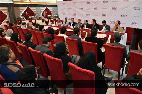 در بحث تامین قطعات و خدمات از بهترین های ایران هستیم