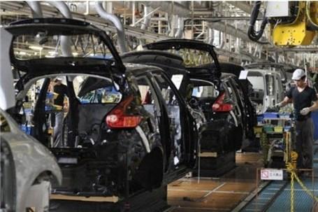 رقابت فرانسویها در بازار خودروهای وارداتی