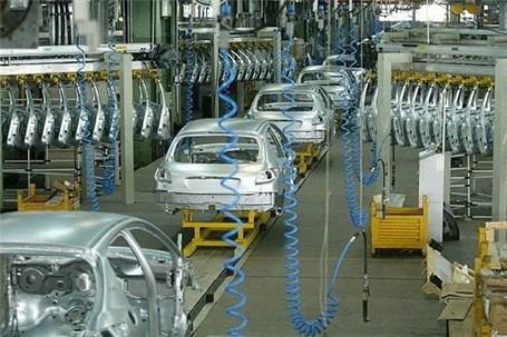توسعه توانمندی های صنعت خودرو با مشارکت خارجی