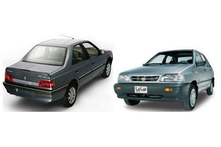 تصمیم وزارت صنعت برای خودروهای قدیمی
