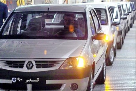 Iran stars as Renault powers to record 2016 sales