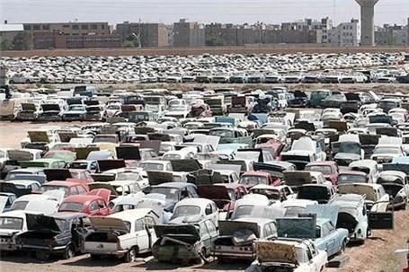سن فرسودگی انواع خودرو و موتورسیکلت تعیین شد
