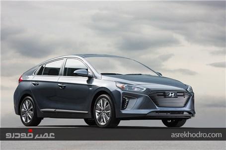 هیوندای 14 مدل خودروی سبز تولید خواهد کرد