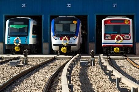 شهرداری تهران در ساخت مترو پرند تعلل میکند