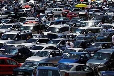 کاهش 5 میلیون تومانی قیمت برخی خودروهای داخلی