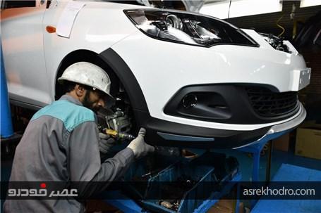 مدیران خودرو میزبان خبرنگاران چین