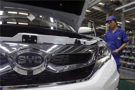 بزرگترین سازنده خودروهای برقی به دنبال بازارهای فروش جدیدی است