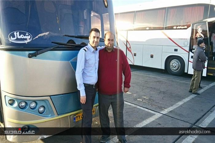 قیمت اتوبوس اسکانیا صفر کیلومتر پایگاه اطلاع رسانی عصر خودرو - تند و تیز همچون مارال