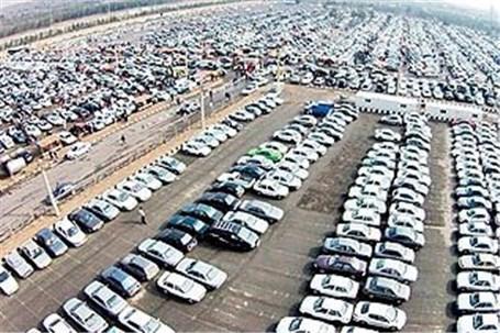 تصویر 96 بازار خودرو
