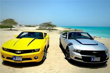 افزایش ناگهانی قیمت خودرو در کیش