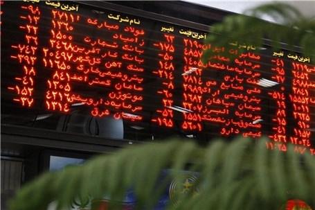 رشد سهام خودروییها در بورس تهران
