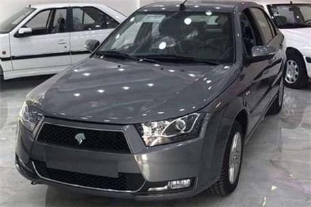 قیمت انواع محصولات ایران خودرو 2 بهمن97