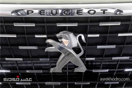 مظنه قیمت محصولات Peugeot در بازار دبی