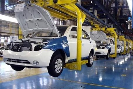 نزدیکی خودروسازان به رکورد ۹۰