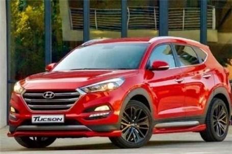 قیمت خودروهای وارداتی در بازار8 دی