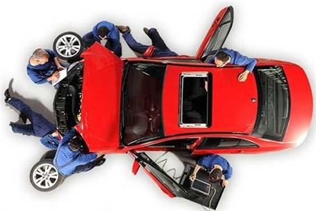 خدمات پساز فروش کدام خودروها بهتر است؟