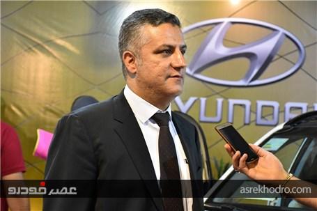 تخفیف ویژه خرید محصولات هیوندای آسان موتور در نمایشگاه خودرو البرز