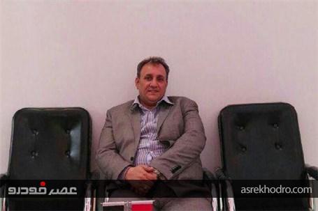 رئیس سازمان فروش شرکت مایان فولاد:کامیونت فوسو منطبق با استاندارد روز اروپا در ایران عرضه شده است