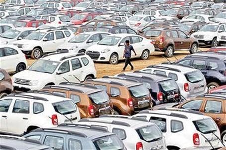هند چهارمین خریدار بزرگ خودرو دنیا