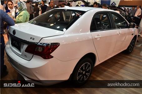 گزارش تصویری از حضور کارمانیا در نمایشگاه خودرو شیراز