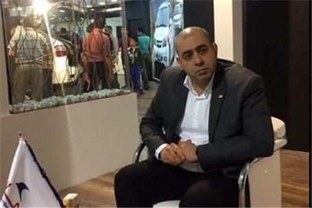 فروش شاسیبلند 100 میلیونی با تخفیف ویژه در نمایشگاه شیراز