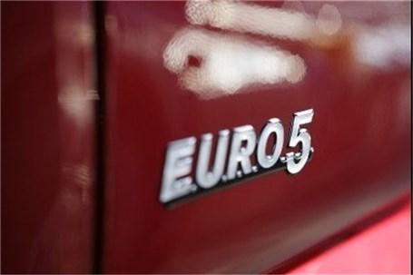ابهام بر سر قیمت خودروهای یورو5