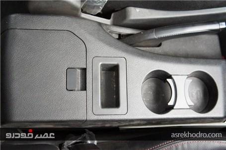 آغاز فروش ویژه شاسی بلند BYD S6همزمان با نمایشگاه خودرو مشهد