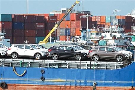 جزییات اعلام جرم قاچاق علیه واردکنندگان خودرو