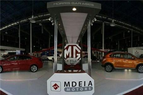 تدارک گسترده مدیاموتورز برای نمایشگاه بین المللی خودرو مشهد