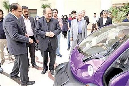 نگاه وزیر احتمالی صنعت به بخش خودرو