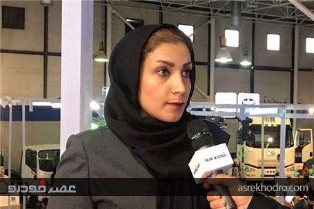 استقبال بی سابقه از جدیدترین سواری بهمن