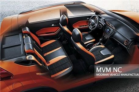 ایکس22 خودرویی همگام با نیاز مشتریان